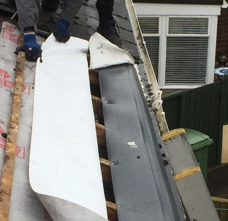 Watertight Roofing Sw Limited 100 Feedback Roofer