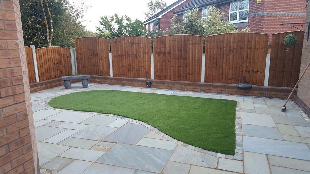 Landscape Gardeners Wigan Select landscapes property services landscape gardener driveway photo gallery workwithnaturefo