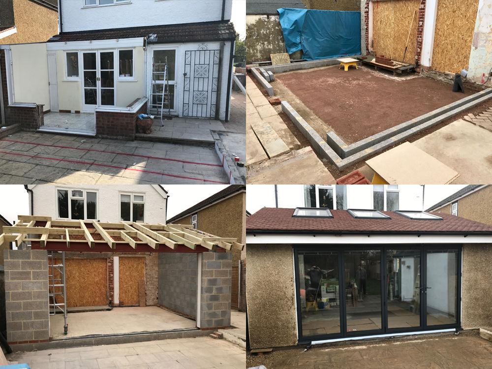 Carey Construction & Home Improvements: Extension Builder ...