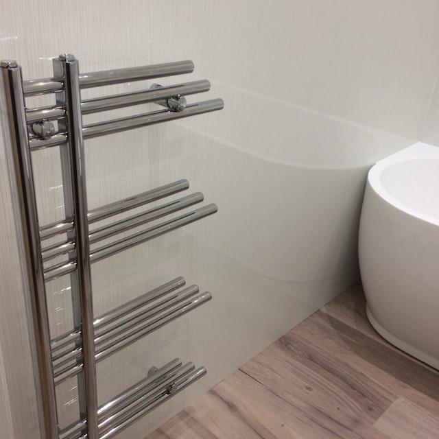 Advantage Bathrooms: Bathroom Fitter in Edinburgh