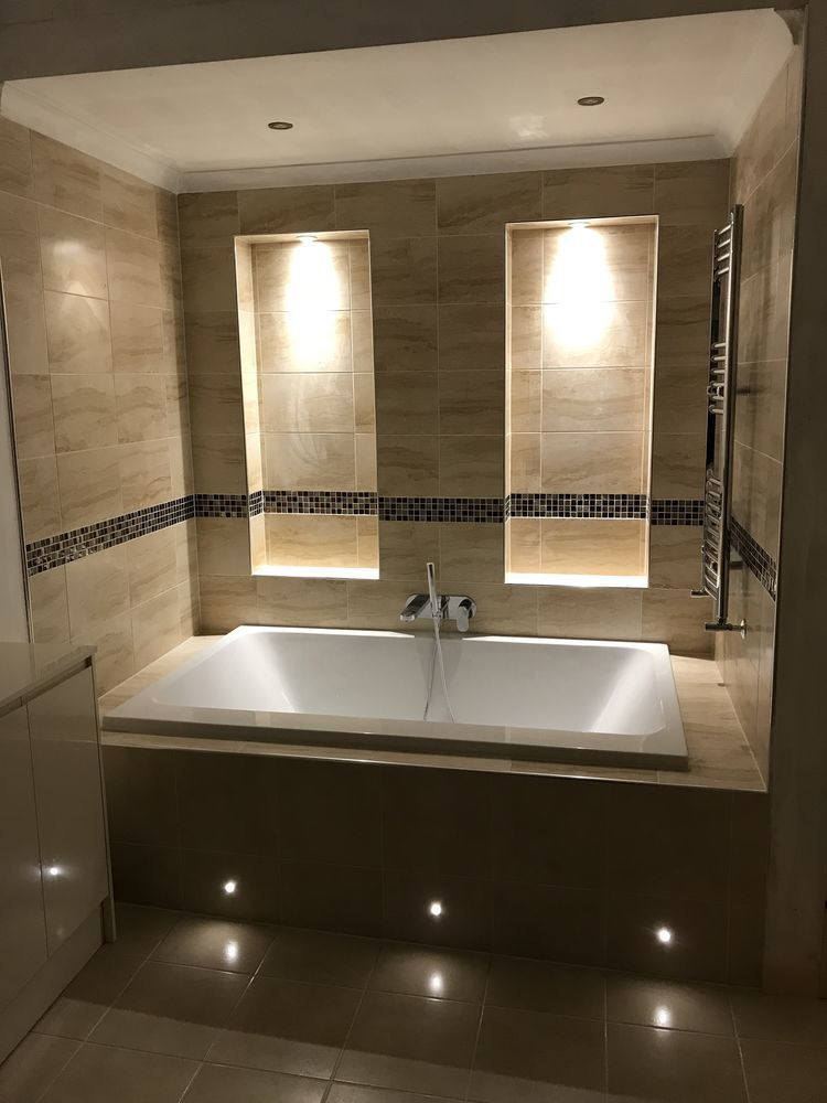 C B M Sw Ltd 98 Feedback Bathroom Fitter Tiler