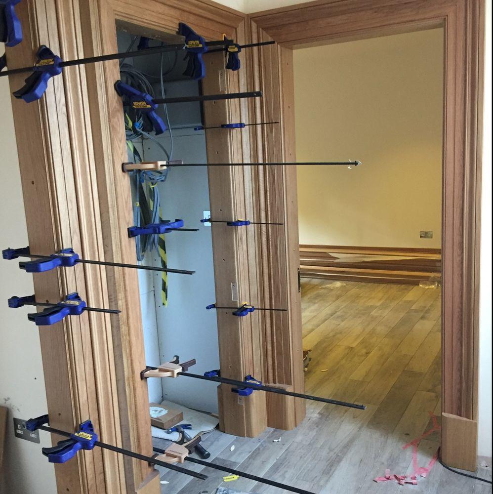 Photo gallery & Door Fitter: 100% Feedback Carpenter \u0026 Joiner in Barnet