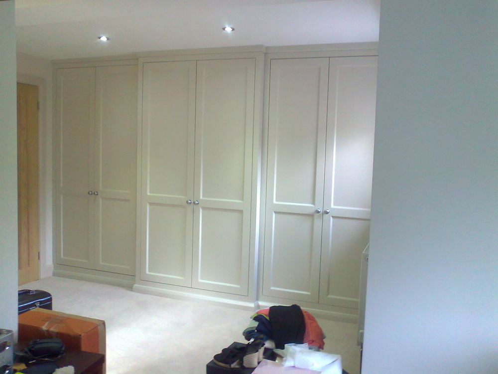 Karisztl Furniture 100 Feedback Carpenter Joiner In Aylesbury