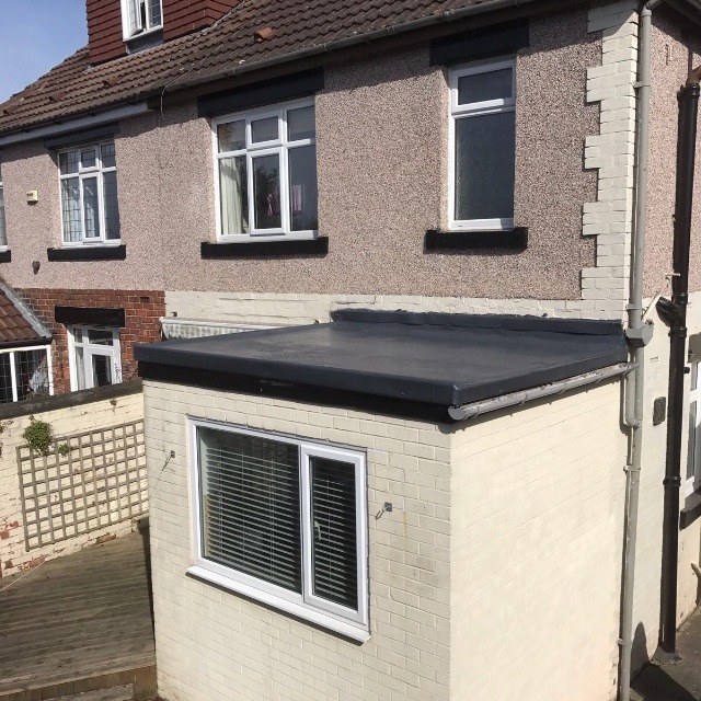 Pb Roofing 98 Feedback Pitched Roofer Flat Roofer
