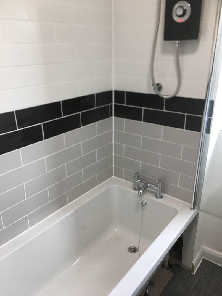 Topps Tiles Bathroom >> Huntingdon plumbing and plastering: 100% Feedback, Bathroom Fitter, Gas Engineer, Heating ...