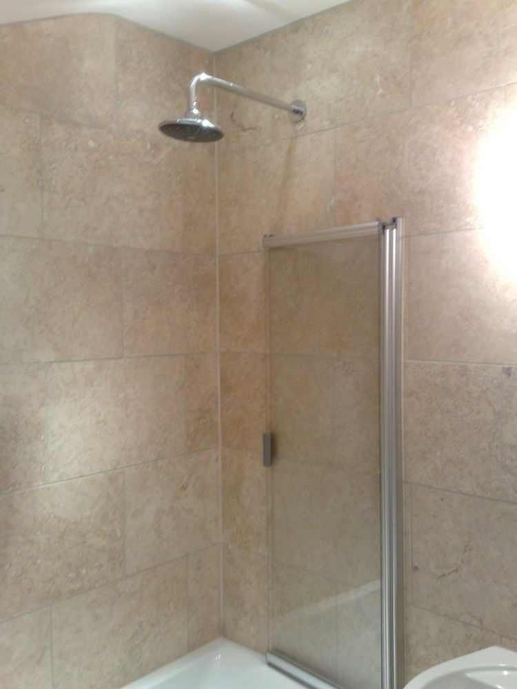 tchdecor 100 feedback bathroom fitter tiler flooring