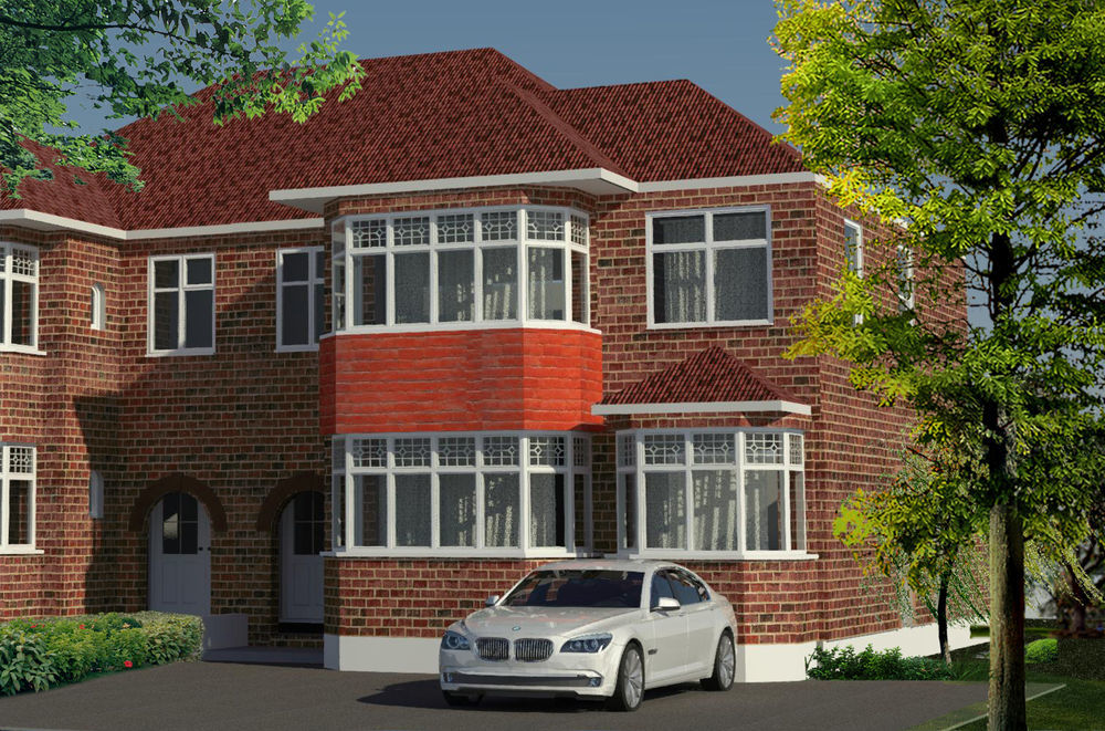 Aarcicon: 100% Feedback, Architectural Designer in East Ham