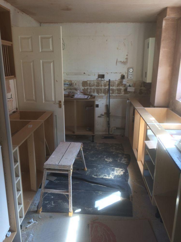 J D S Home Improvements: Bathroom Fitter, Kitchen Fitter ...