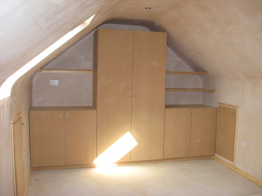 Joinery Plus Builders 94 Feedback Loft Conversion