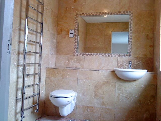 Pb Design Build 96 Feedback Bathroom Fitter Restoration Refurb Specialist Conversion