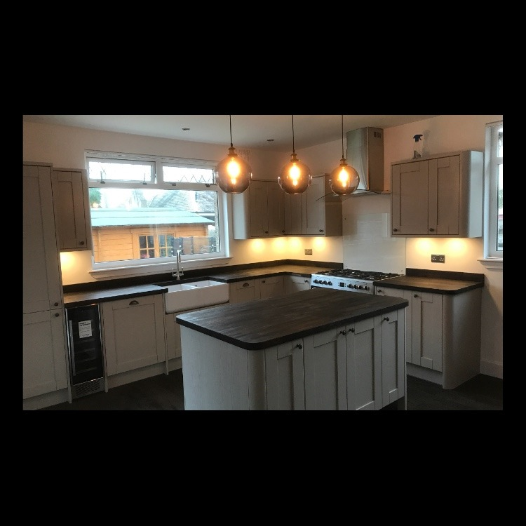 C Kitchens Ltd: Aaa Joinery Ltd: 100% Feedback, Carpenter & Joiner
