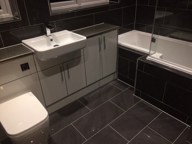Kitchen Fitters Hornchurch: All Virtue Construction: 100% Feedback, Extension Builder