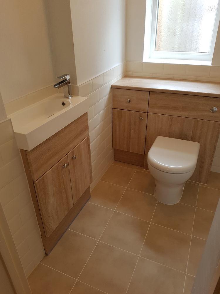 D j projects ltd 100 feedback bathroom fitter plumber kitchen fitter in kings lynn - Divi builder 2 0 7 ...