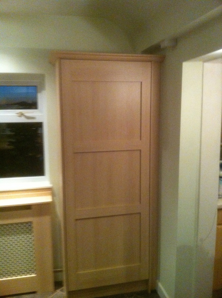 A J Joinery And Cabinet Making 100 Feedback Carpenter