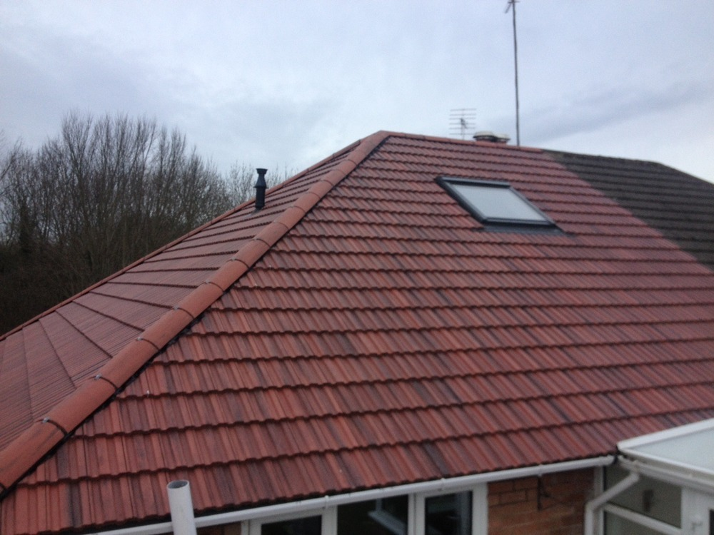 Roofer Chimney Amp Fireplace Specialist Fascias Soffits