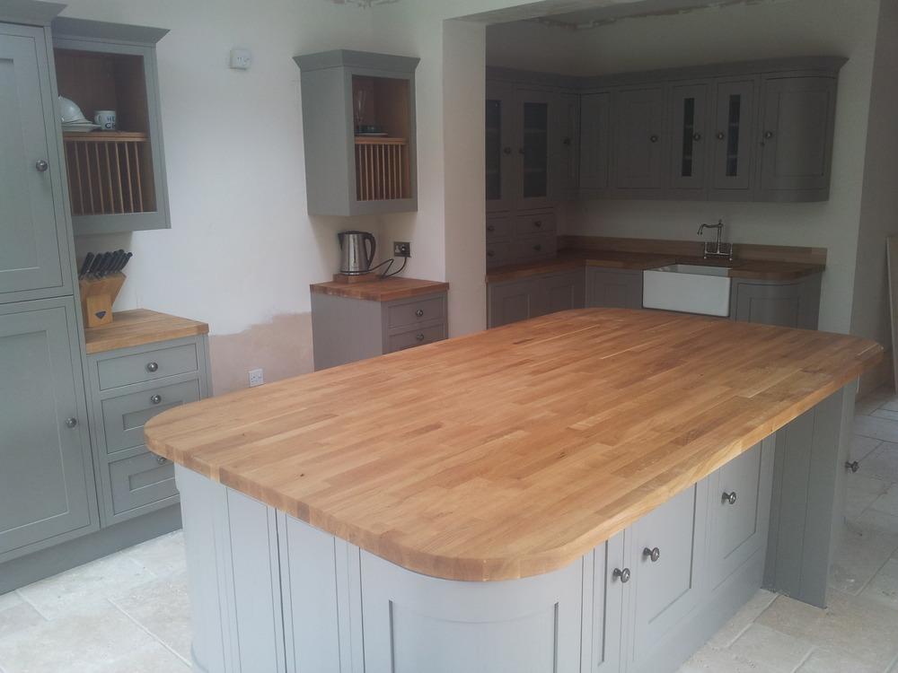 Kitchen Worktops Doncaster