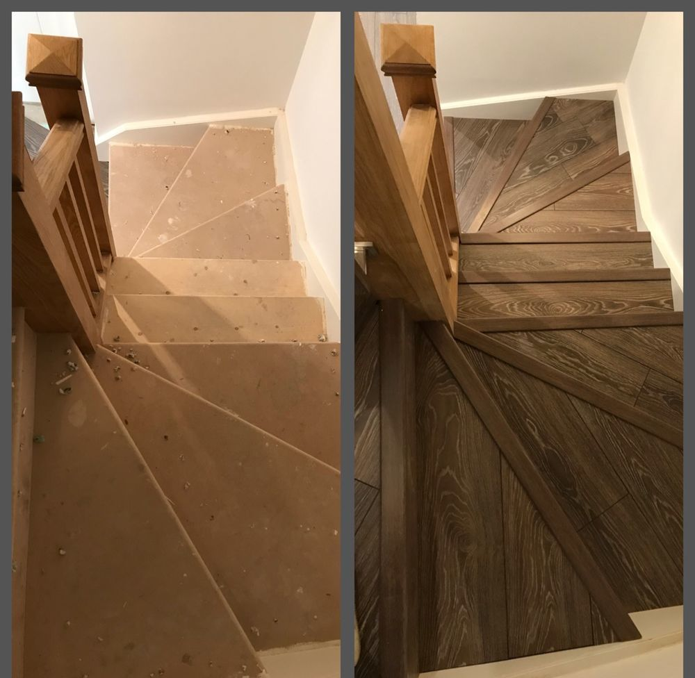 The Flooring Boutique 100 Feedback Flooring Fitter