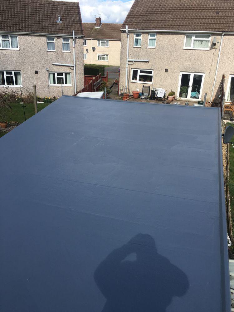 Mcm Roofing 100 Feedback Pitched Roofer Flat Roofer In