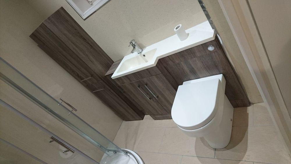 Polish Bathroom Specialist: 100% Feedback, Bathroom Fitter ...