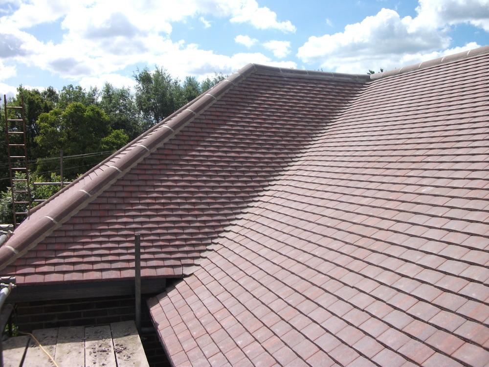Brunwin Professional Roofing Services Ltd 100 Feedback
