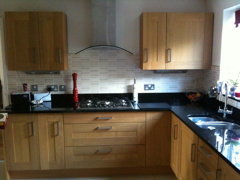 kitchen design cardiff kitchens inc 100 feedback kitchen fitter in cardiff 926