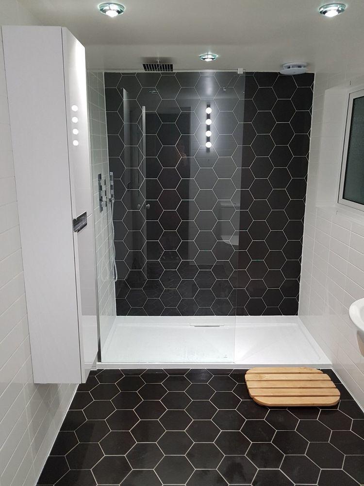 Bluebay Bathrooms 100 Feedback Bathroom Fitter Tiler