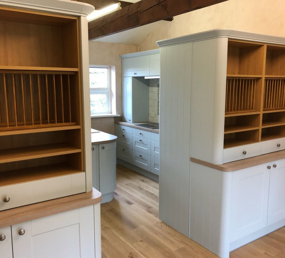 RPM Kitchens & Carpentry: 100% Feedback, Kitchen Fitter