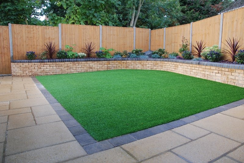 Easy Backyard Landscaping Ideas For Beginners In Square: Midas Touch Design & Landscape Centre: 100% Feedback