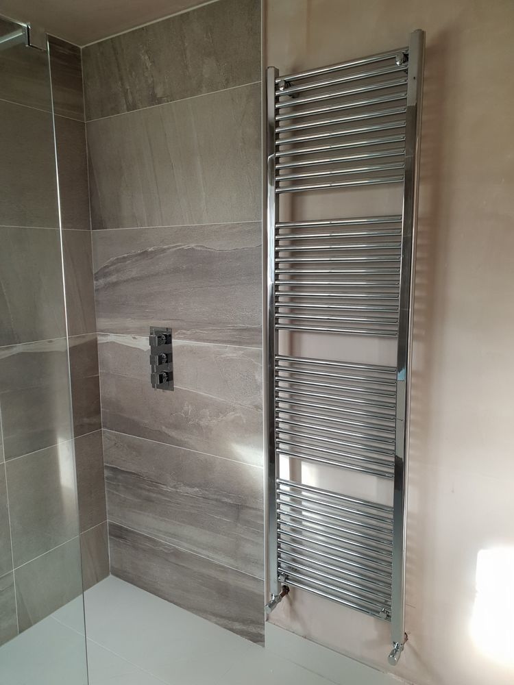 JMJ Bathrooms: Bathroom Fitter, Tiler in Bristol