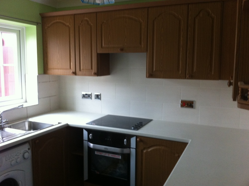 Westgate Uk Carpenter Joiner Extension Builder In Worksop