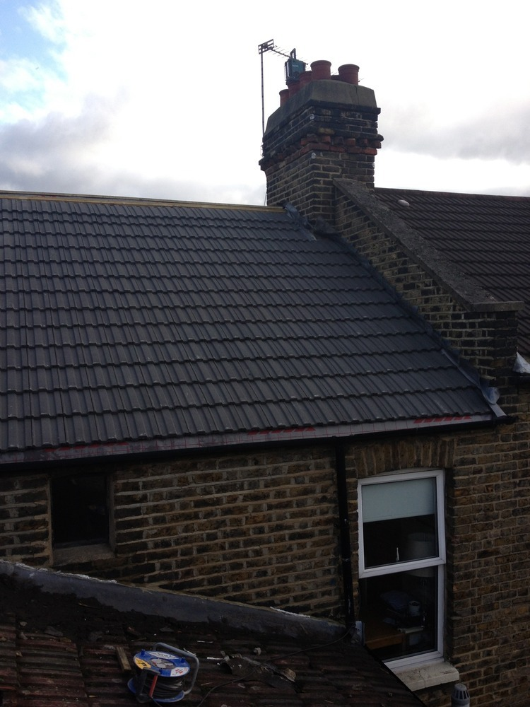 Weathertight Systems Ltd 100 Feedback Pitched Roofer