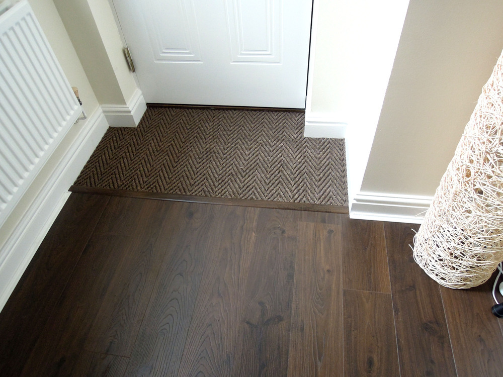 James Howard Flooring 100 Feedback Flooring Fitter In