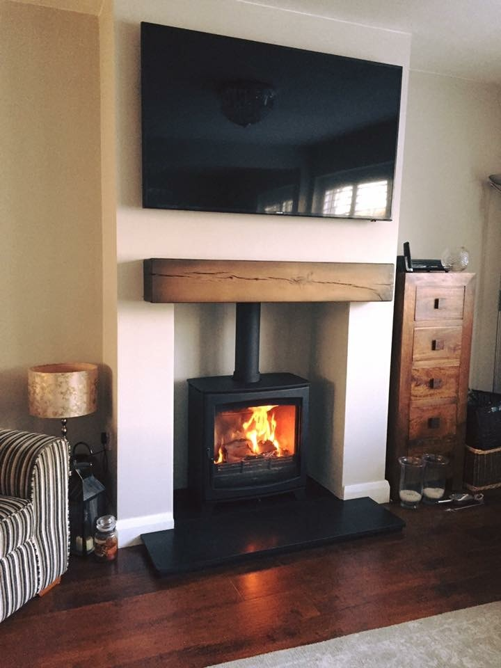 Fire Designs Ltd: 100% Feedback, Chimney & Fireplace ...