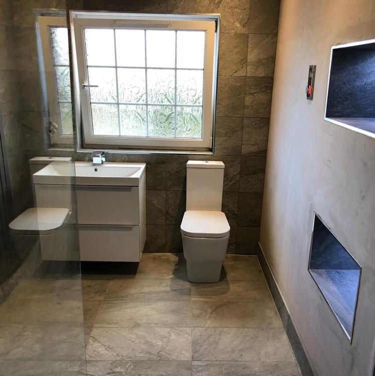 Bathroom Fitters Glasgow >> Custom Bathrooms Glasgow: 100% Feedback, Bathroom Fitter ...