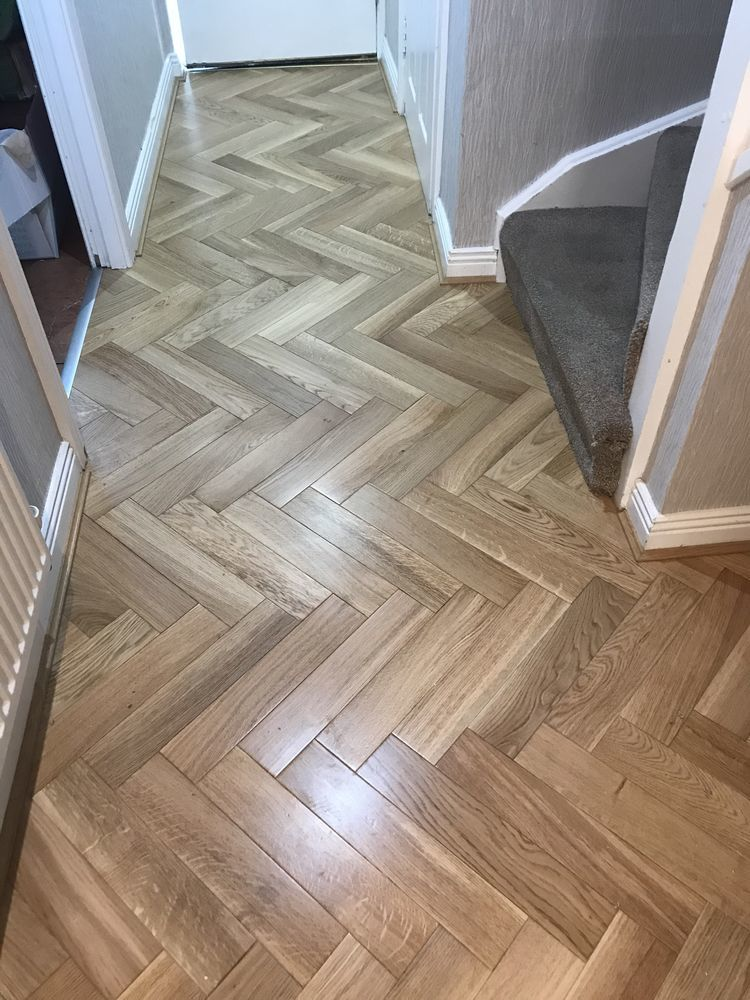 Instyle Flooring 100 Feedback Flooring Fitter In Stockport