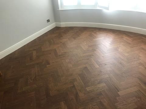 Jonathan Ward Independent Flooring Specialist 100 Feedback