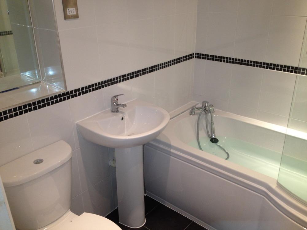 D Beech Bath Amp Tile Installations 100 Feedback Tiler