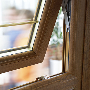 Glazeright 100 Feedback Window Fitter Conservatory