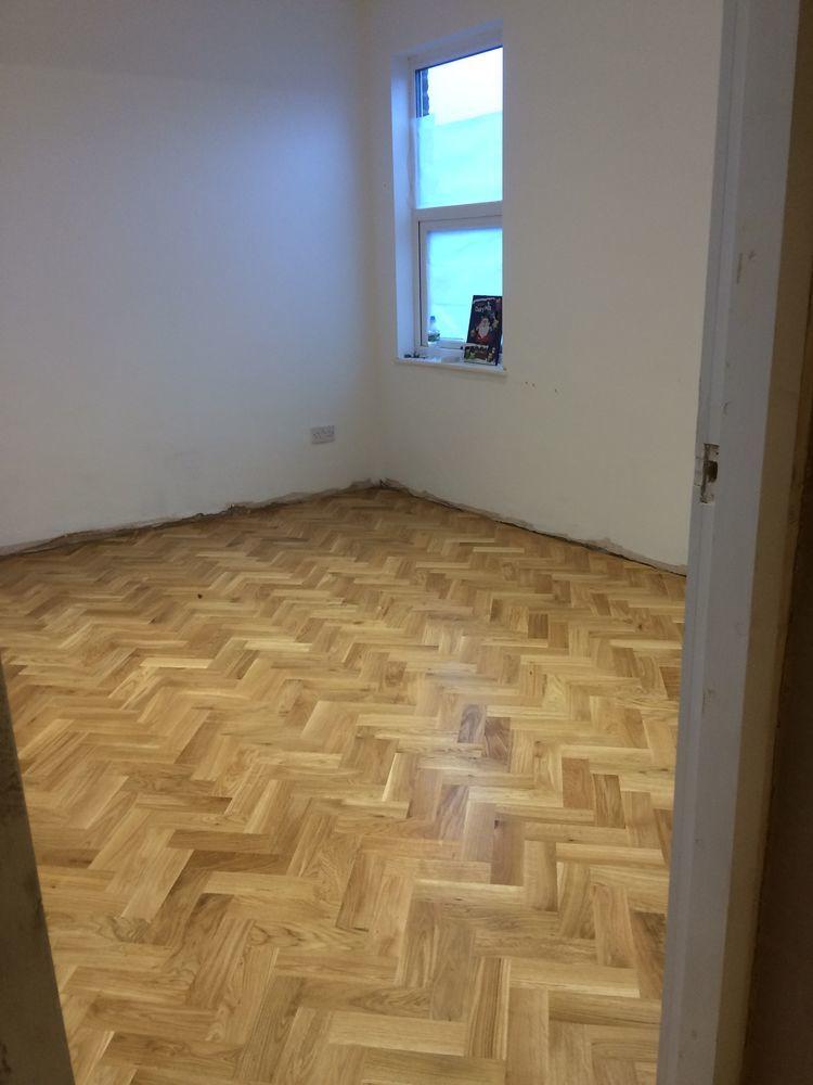 Forshaw Contract Flooring Limited 100 Feedback Flooring