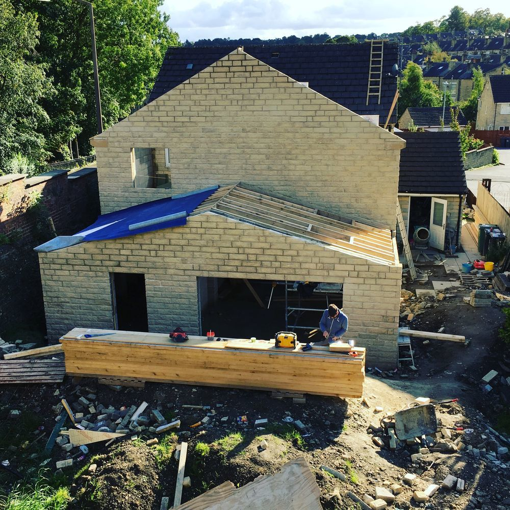 A Proper Loft Conversion The Costs And Right Professionals: Saxon Wells Developments Ltd: 100% Feedback, Extension