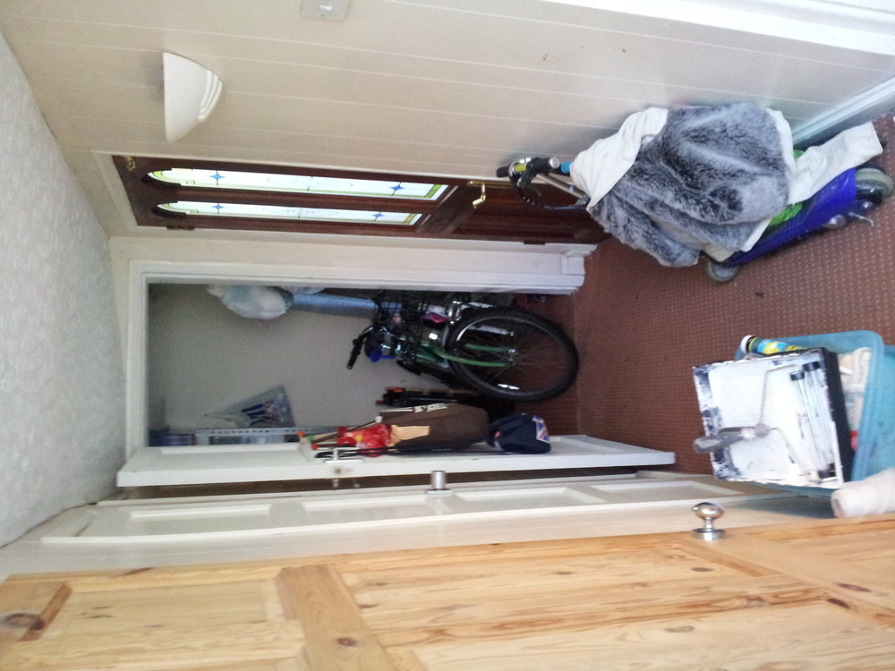 how to build a lean to extension