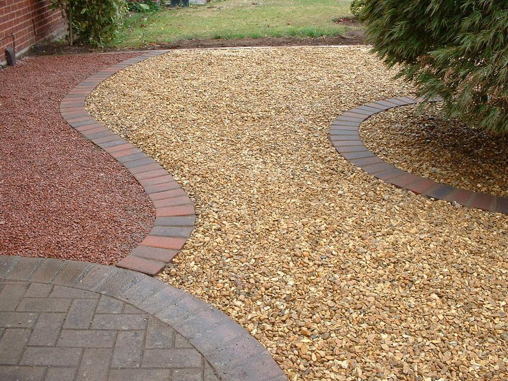 Image Result For Decorative Garden Bricks