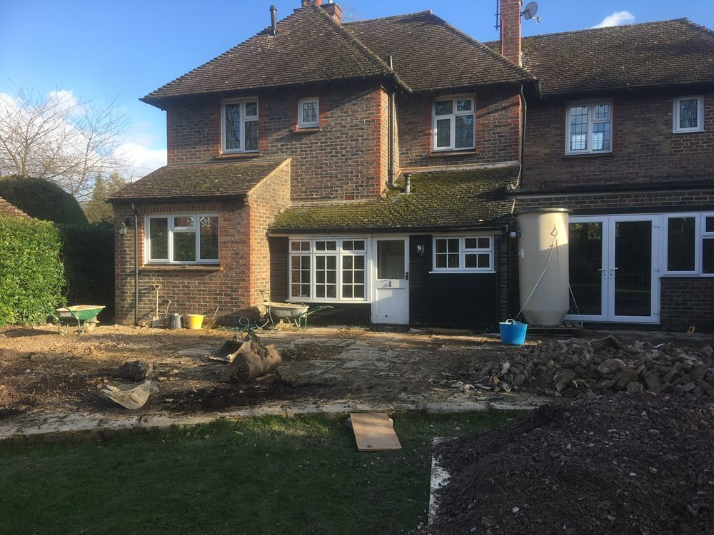 All Build Roofing Ltd 98 Feedback Pitched Roofer Flat