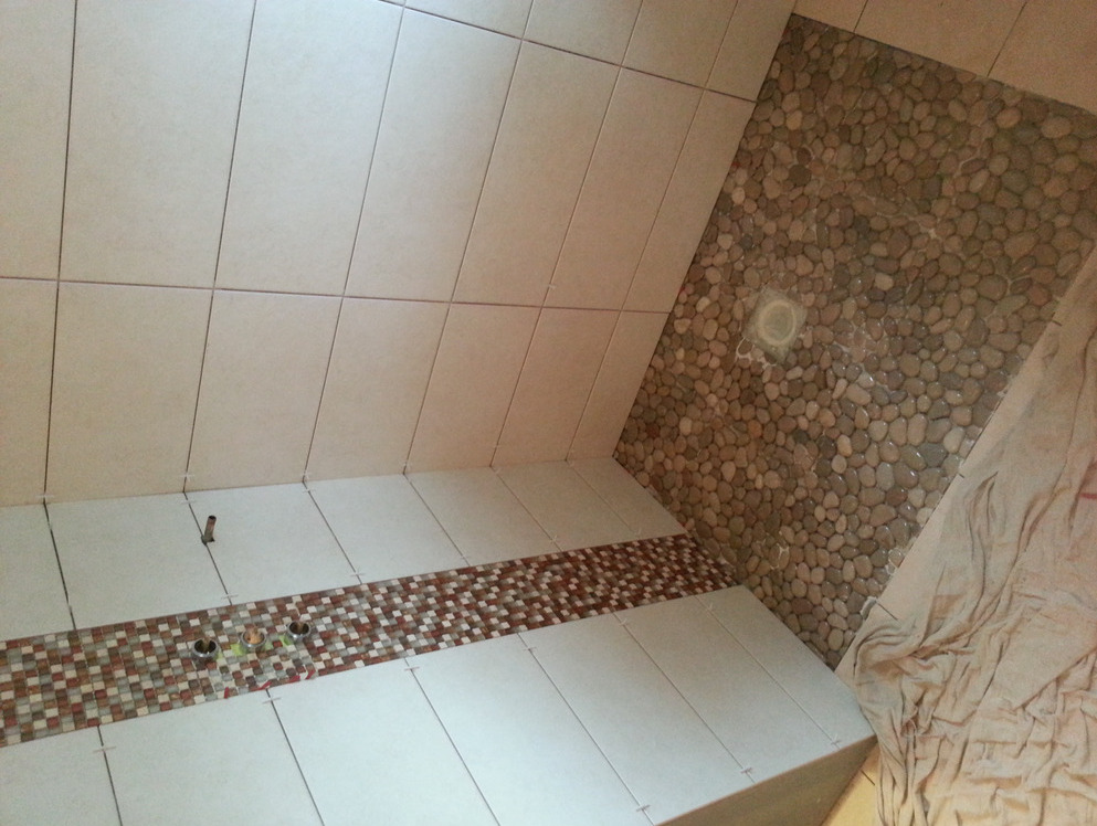 Peterborough Tiling Solutions: 95% Feedback, Tiler in Purleigh