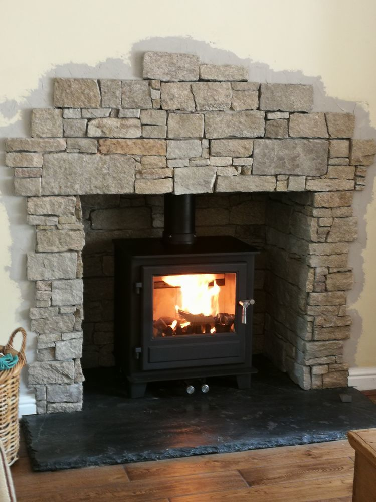 Apollo Heatsource 100 Feedback Fireplace Specialist