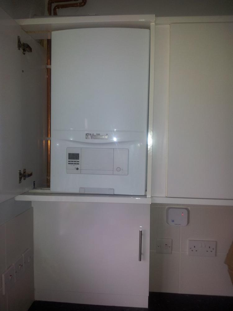 Vi Hains Plumbing Amp Gas Services Ltd 100 Feedback