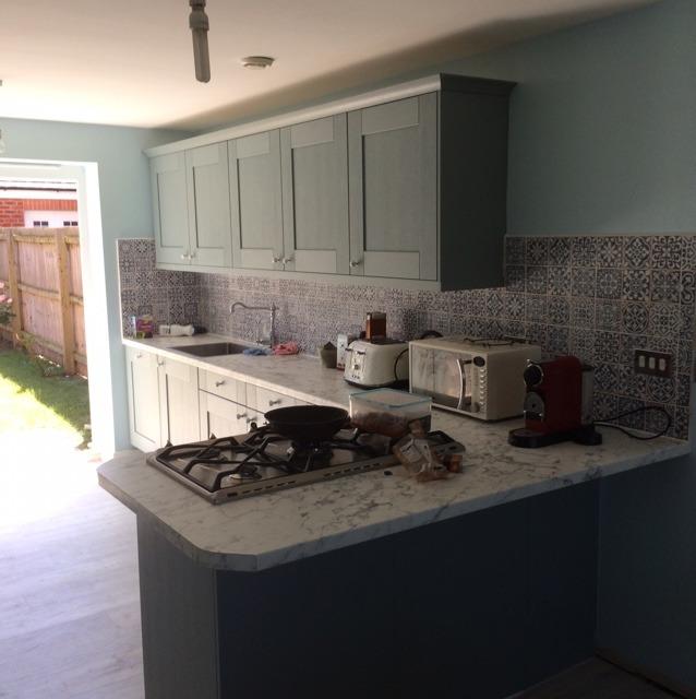 GH Kitchens: 100% Feedback, Kitchen Fitter, Bathroom ...