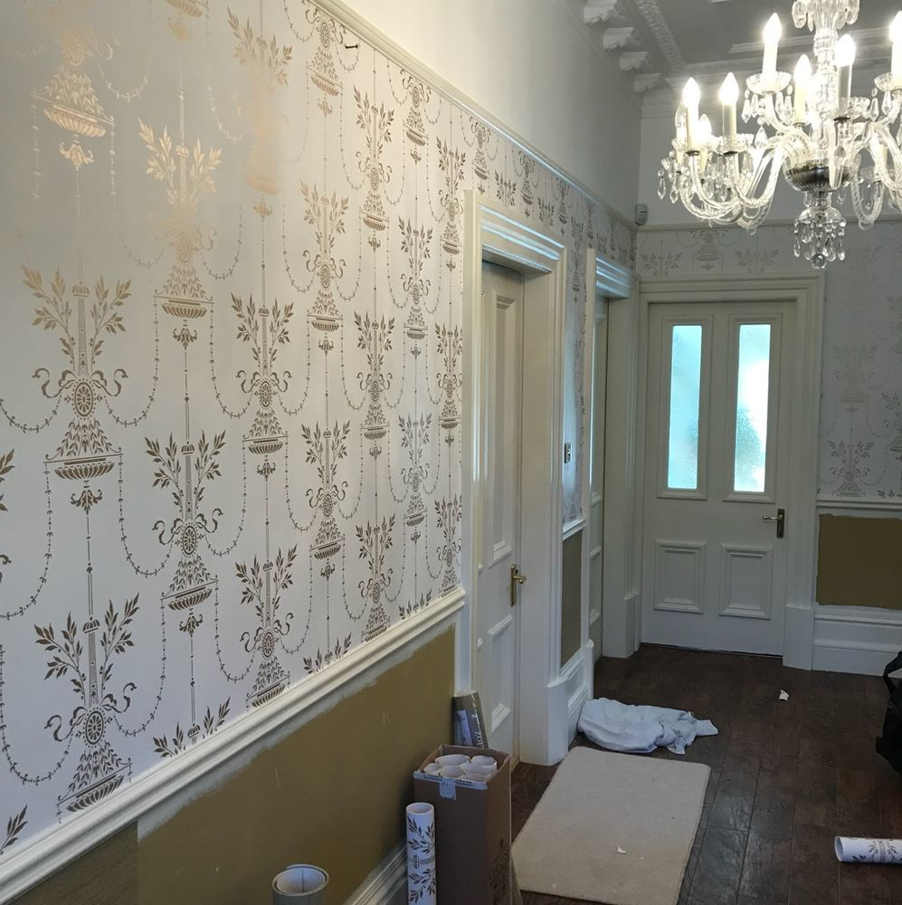 1st Class Decorating 98 Feedback Painter Decorator In Liverpool