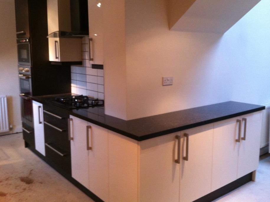 Brian Clark Home Improvements 100 Feedback Kitchen