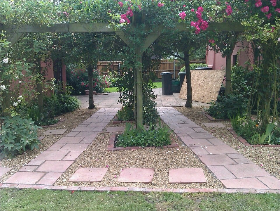 Suffolk landscaping 100 feedback landscape gardener in for Landscape design suffolk